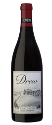 Drew Family Cellars 2014 Balo Vineyard Pinot Noir