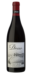 Drew Family Cellars 2014 Morning Dew Pinot Noir