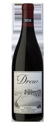 Drew Family Cellars 2014 Perli Vineyard Syrah