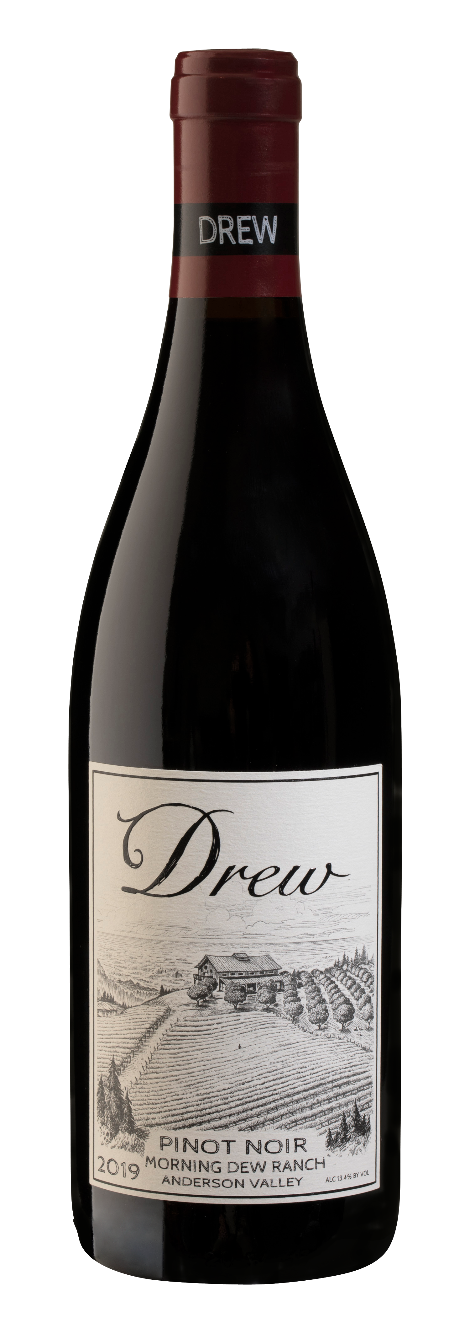 Product Image for 2019 Morning Dew Ranch Pinot Noir